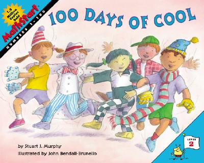 100 Days of Cool By Murphy, Stuart J./ Bendall-Brunello, John (ILT)