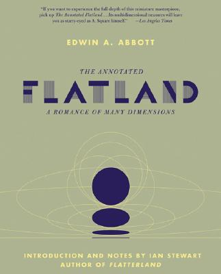 The Annotated Flatland By Stewart, Ian